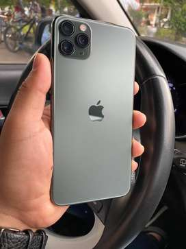 Iphone 11 pro max 64 GB como nuevo!!