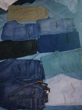 jeans originales para niños perfecto estado