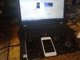 Tablets iPad  computadores en  cava del libro accesorios y mas
