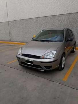Ford Focus 2006 full
