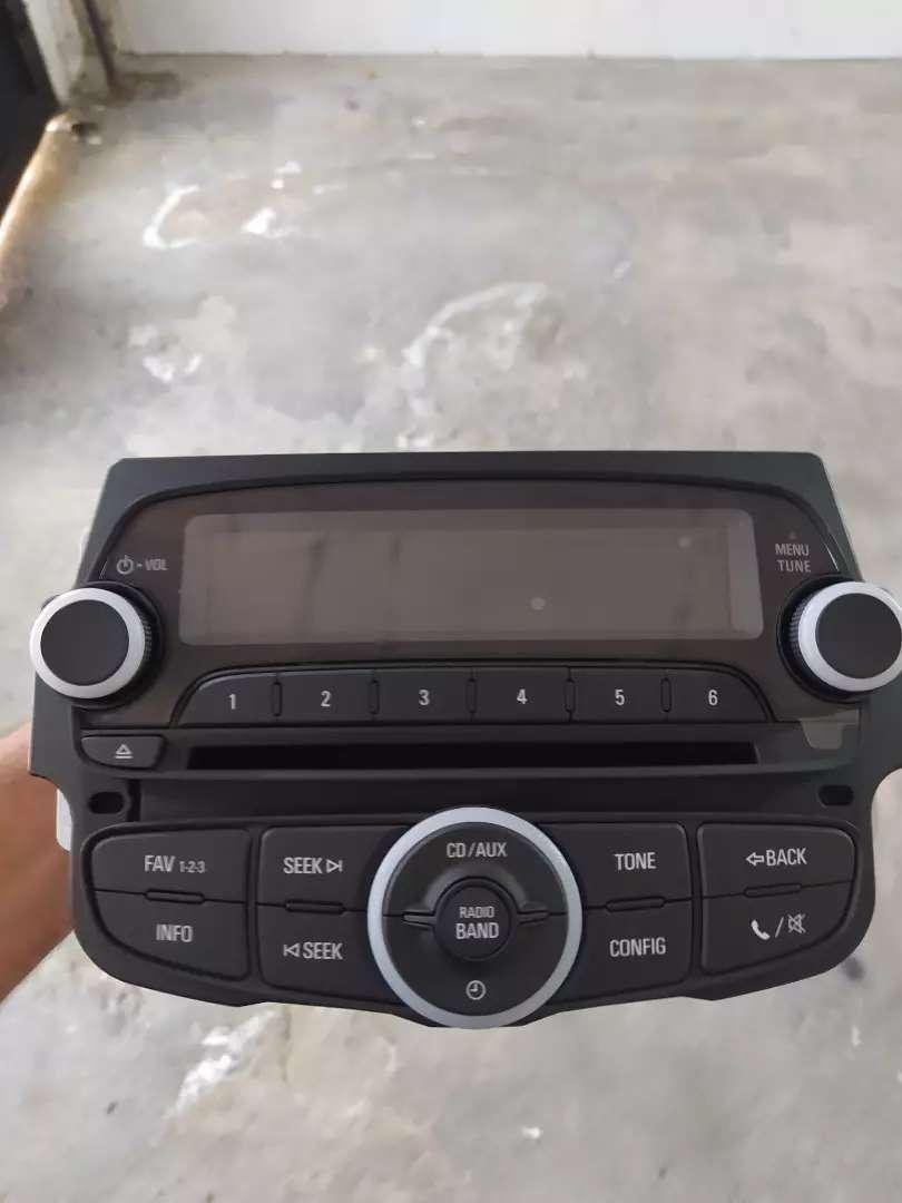 Radio Spark Gt modelo 2016 nuevo 0