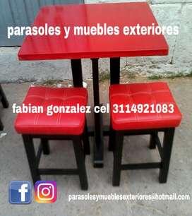 Muebles para Bar Y Restaurante