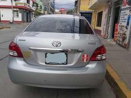 Vendo Toyota Yaris Full Equipo