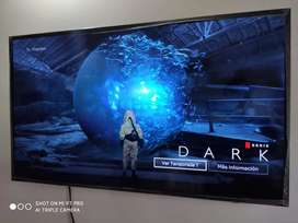 Televisor Smart TV Samsung 40 Pulgadas 4k
