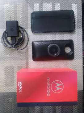 Motorola moto Z 3 play