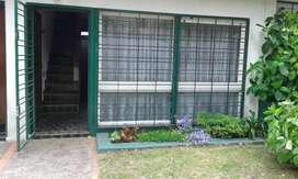Duplex para 5 cochera patio y parrilla Villa Gesell