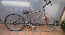 Vendo Bicicleta Mountan Bike Para Terminar