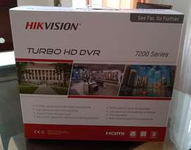Dvr 16 Canales 5 Megapixeles Hikvision