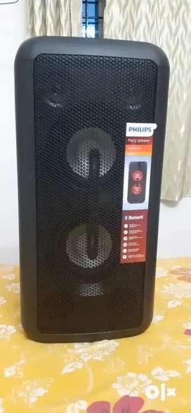 Philips TanX200