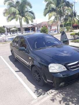 transporte turitico super comodisimo y seguro (Chevrolet Optra)