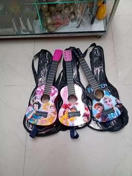 Guitarras didácticas