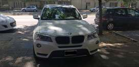 BMW X3 2.0 Xdrive 20i Executive 184cv