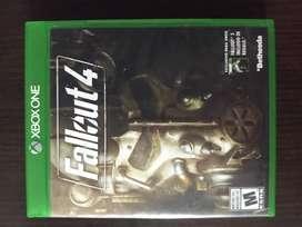 Videojuego Fallout 4 Xbox One - Usado como nuevo