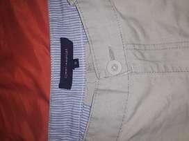 Shorts marca tommy hilfigher