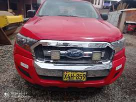 Ford Ranger no Toyota hilux