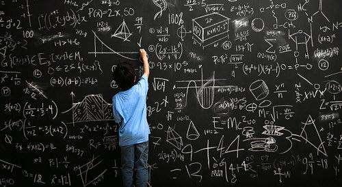 Clases Particulares de Física Matemática 0