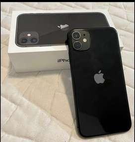 En venta Iphone11 de 64 Gb , estado de 10/10