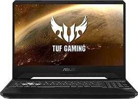 Portátil Gamer Asus Tuf Fx505gt Core I5-9 Gtx 1650 8gb 512gb