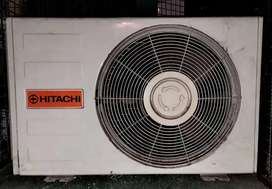 Aire acondicionado hitachi