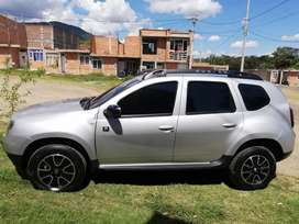 Renault duster 2.0 4x4 2018