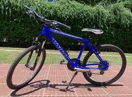 Bici Vairo XR 3.8 Mtb Rod 26 Cuadro 18/L - Perfecto Estado