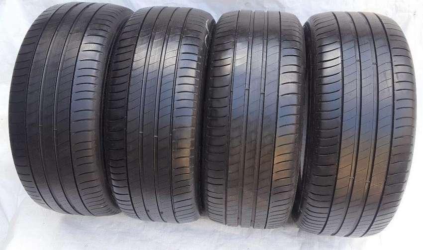 Kit X2 Neumático Michelin Primacy 3 // 225 45 17 0