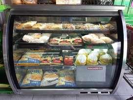 Venta 1 refrigerador y 1 congelador SALSAMENTARIA