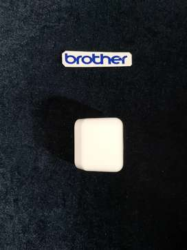 Tapa frontal BROTHER P.R