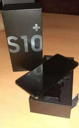 Vendo o cambio Samsung s10 plus