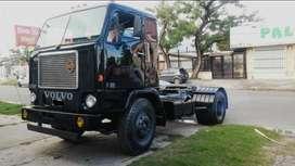 Volvo F 88. No Scania,vw,ford,mercedez