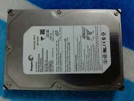 Disco Duro seagate 400 gb 7200 Rpm
