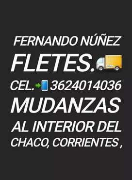 FERNANDO NÚÑEZ FLETES