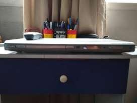 Reproductor Dvd Philips Dvp642/37 Control Remoto Progressive