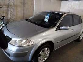 Vendo Renault megane 2