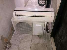 Aire acondicionado Haceb