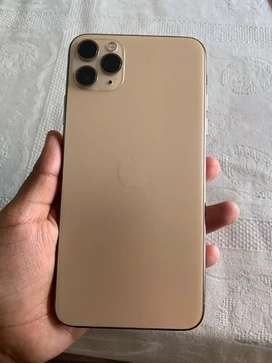 iPhone 11 pro. 64gb