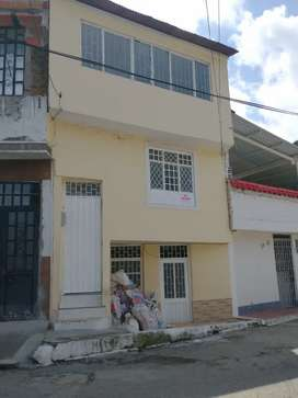 Se vende casa en el barrio 20 de julio Ibagué