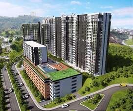 Se Vende Apartamento Urapanes De Bella Suiza Manizales