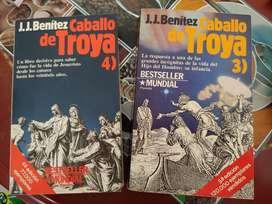 Caballo de Troya #3 y #4