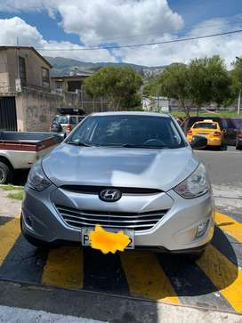 Hyundai Tucson IX, un solo dueño, impecable.