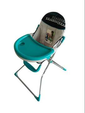 Silla de Comer Vectra Plus - Baby Kit's