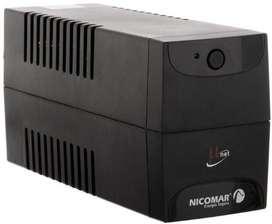 Ups Interactiva750va Ref. Micronet750