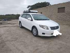 Toyota Corolla filder en venta