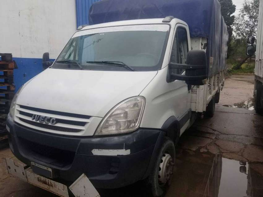 iveco daily 0