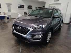 Hyundai Tucson Premium Europea