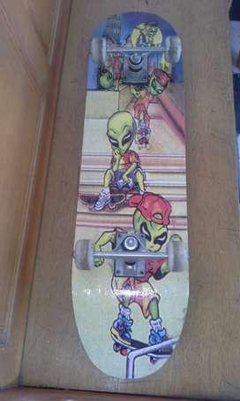 Skate muy buen estado