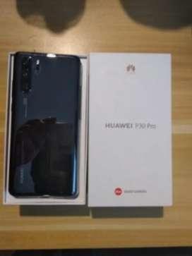 Huawei p 30 pro con garantía