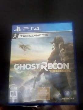 Ghost recon wildlands 80.000