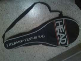 Raquetero de tenis