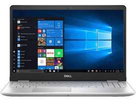 Laptop Dell Inspiron 15.6 256gb / 8gb Ram